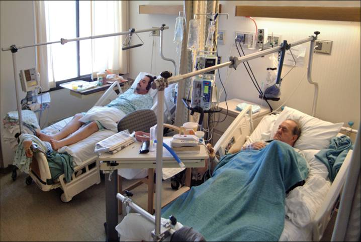 Hospital Beds, Hospital Patient Bed, Hospital Beds India, Hospital