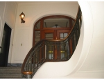 Image of Health Sciences Library Vestibule