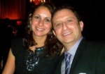 Image of Oded & Cheryl Herbsman
